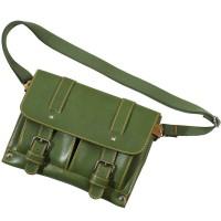 Hairforce Werkzeugtasche Saddle grün