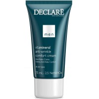 Declaré Men vitamineral formula for men 24h Anti-Wrinkle Comfort Cream 75 ml