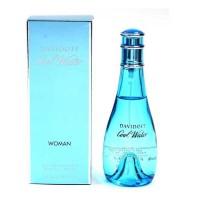 Davidoff Cool Water Woman Deo Spray 100 ml