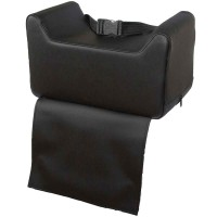 Hairforce Kindersitzkissen mit Gurt und Latz