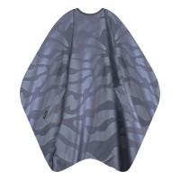 Trend-Design NANO Compact Färbeumhang Grau