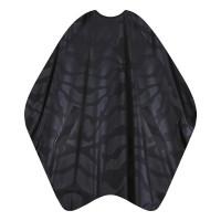 Trend-Design NANO Compact Färbeumhang mit Druckverschluss Schwarz