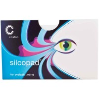 Costoo Silcopad for eyelash tinting 2 Stück