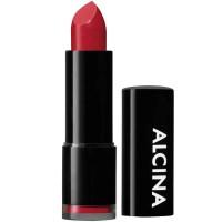 Alcina Shiny Lipstick scarlet 010