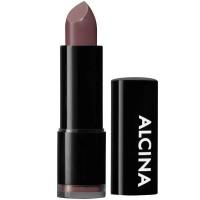 Alcina Shiny Lipstick cognac 020