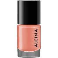 Alcina Ultimate Nail Colour apricot 010 10 ml
