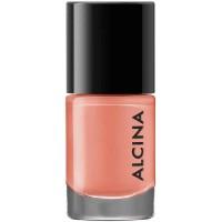 Alcina Ultimate Nail Colour apricot 010 10 ml