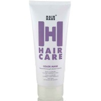 HAIR HAUS Haircare Color Mask 200 ml