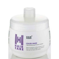 HAIR HAUS Haircare Color Mask 500 ml