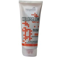 Nouvelle COLOR GLOW REV UP Kupfer Farbkur 200 ml