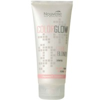 Nouvelle COLOR GLOW True Blond Shampoo 200 ml