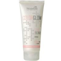 Nouvelle COLOR GLOW True Blond Shampoo 200 ml