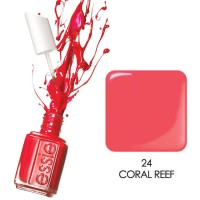 essie for Professionals Nagellack 24 Coral Reef 13,5 ml