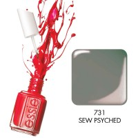 essie for Professionals Nagellack 731 Sew Psyched 13,5 ml
