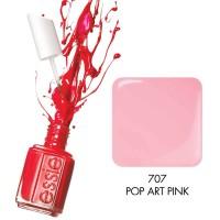 essie for Professionals Nagellack 707 Pop Art Pink 13,5 ml