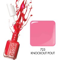 essie for Professionals Nagellack 723 Knockout Pout 13,5 ml