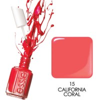essie for Professionals Nagellack 15 California Coral 13,5 ml