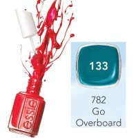 essie for Professionals Nagellack 782 Go Overboard 13,5 ml