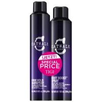 Tigi Catwalk Firm Hold Hairspray 300 ml + Root Boost Spray 250 ml