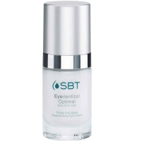 SBT Eyedentical Optimal Globale Anti-Aging Augencreme 15 ml