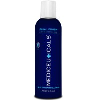 Mediceuticals Final Finish Lite Acidifying Rinse Conditioner 360 ml
