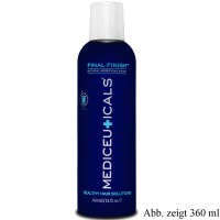 Mediceuticals Final Finish Lite Acidifying Rinse Conditioner 1000 ml