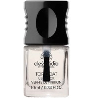 alessandro International Top Coat Nail Polish 10 ml