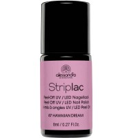 alessandro International Striplac 87 Hawaiian Dream 8 ml