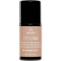 alessandro International Striplac 98 Cashmere Touch 8 ml