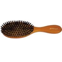 Hairforce Bürste Palisander Holz 11-reihig