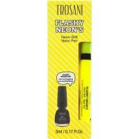 Trosani Flashy Neon Set Yellow