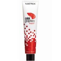 Matrix Color Graphics Lacquer Red 85 ml