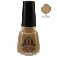 Trosani Topshine Nagellack 042 Pearl Autumn 17 ml