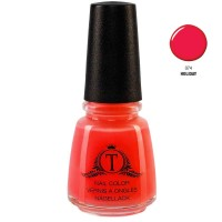 Trosani Topshine Nagellack 074 Holiday 17 ml