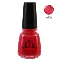 Trosani Topshine Nagellack 078 Pearl Red 17 ml