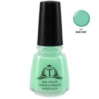 Trosani Topshine Nagellack 093 Manic Mint 17 ml