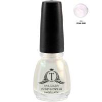 Trosani Topshine Nagellack 004 Pearl Rose 5 ml