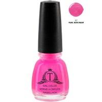 Trosani Topshine Nagellack 027 Pearl Neon Dream 5 ml