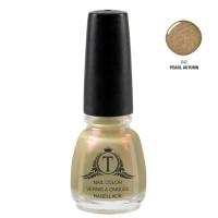 Trosani Topshine Nagellack 042 Pearl Autumn 5 ml