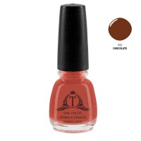 Trosani Topshine Nagellack 055 Chocolate 5 ml