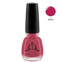 Trosani Topshine Nagellack 077 Ruby Red 5 ml