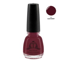 Trosani Topshine Nagellack 082 Black Berry 5 ml