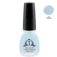 Trosani Topshine Nagellack 088 Ice Blue 5 ml