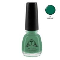 Trosani Topshine Nagellack 091 Green Leaf 5 ml
