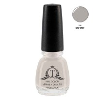 Trosani Topshine Nagellack 096 New Grey 5 ml