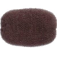 Hairforce Haarvollunterlage braun 7 x 11 cm 14 g