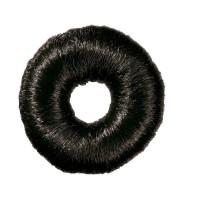 Comair Knoten-Ring Ø 9 cm schwarz