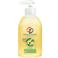 CD Waschlotion Avocado 250 ml