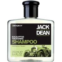Jack Dean Shampoo für mehr Haardichte 250 ml