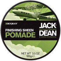 Jack Dean Finishing Pomade 100 g